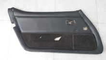 1978-1982; C3; Door Panel; LH Driver