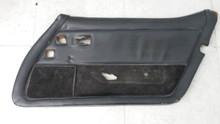 1978-1982; C3; Door Panel; RH Passenger