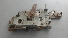 1978-1982; C3; Door Lock Latch Assembly; RH Passenger