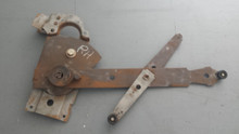 1968-1982; C3; Power Window Regulator; RH Passenger