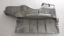 1980-1981; C3; Dual Snorkel Air Cleaner Duct; Air Intake Box