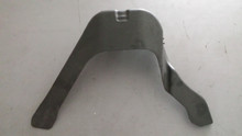 1978-1981; C3; Distributor Top Ignition Heat Shield Cover