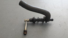1992-1996; C4; LT1; Exhaust Manifold Smog Tube; LH Driver