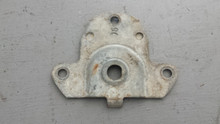 1968-1982; C3; Power Window Motor Mounting Plate