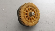 1968-1982; C3; Power Window Motor Gear