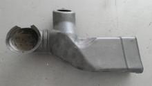 1968-1977; C3; A/C Air Vent Heater Duct; RH Passenger