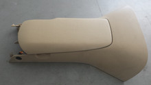 2005-2013; C6; Center Console Arm Rest Assembly; CASHMERE
