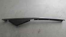 1997-2004; C5; Exterior Windshield Trim Reveal Molding; LH Driver