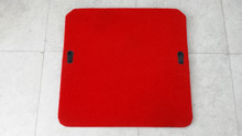 1997-2004; C5; Coupe; Storage Tray Carpet Cover; Center