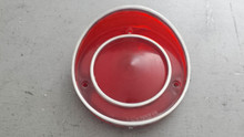 1968-1969; C3; Tail Lamp Light Lens