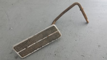 1977-1982; C3; Gas Pedal and Rod