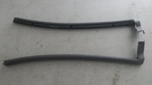 2005-2013; C6; Removable Top Side Seal Weatherstrip; PAIR
