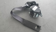 2005-2013; C6; Seat Belt Assembly; LH Driver