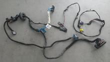 2006-2013; C6; Z06; Door Window Motor Wire Harness; RH Passenger