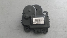 2005-2013; C6; A/C Heater Blend Door Actuator