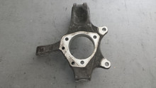 1997-2013; C5; C6; Front Steering Knuckle Spindle; LH Driver