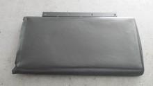 1984-1989; C4; Center Console Door Arm Rest & Hinge; USED