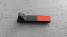 1984-1989; C4; Door Lock Knob