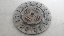1997-2004; C5; Manual 6 Speed Clutch Disc