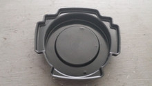 1997-2004; C5; Console Cup Holder Rubber Mat