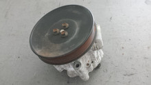 1987-1990; C4; Smog Pump & Pulley Assembly