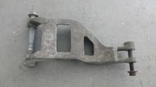 1986-1991; C4; Upper Alternator Bracket