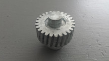 1963-1967; C2; Headlight Motor Drive Gear