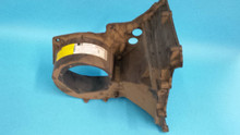 1985-1989; C4; A/C Heater Blower Motor Case