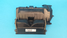 2005-2010; C6; A/C Evaporator Core Upper Case