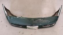 1991-1996; C4; Front Bumper Cover Fascia; GREEN