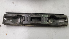 1991-1996; C4; Front Bumper Reinforcement Impact Bar & Retainer
