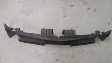 1984-1990; C4; Front Bumper Reinforcement Impact Bar Absorber