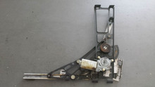 1984-1996; C4; Power Window Regulator; RH Passenger