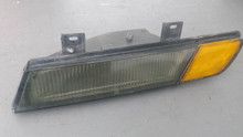 1991-1996; C4; Front Side Marker Light; LH Driver