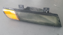 1991-1996; C4; Front Side Marker Light; RH Passenger