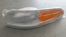 1997-2004; C5; Parking Corner Light; LH Driver: NEW