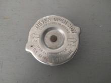 1985-1996; C4; Radiator Cap; 17 lbs
