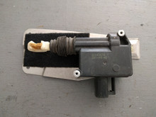 1994-1996; C4; Power Door Lock Latch Solenoid Actuator; LH Driver