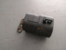 1985-1989; C4; A/C Heater Blower Motor Relay