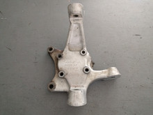 1988-1990; C4; Front Steering Knuckle Spindle; LH Driver