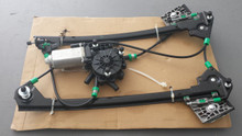 1997-2004; C5; Power Window Regulator & Motor; RH Passenger; NEW