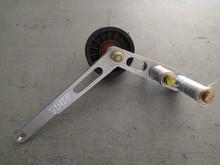 1985-1991; C4; Smog AIR Pump Delete Kit Eliminator Bracket Pulley