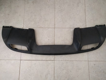 2005-2013; C6; Rear Bumper Valance Panel