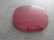 1991-1996; C4; Tail Light Lamp Lens & Gasket