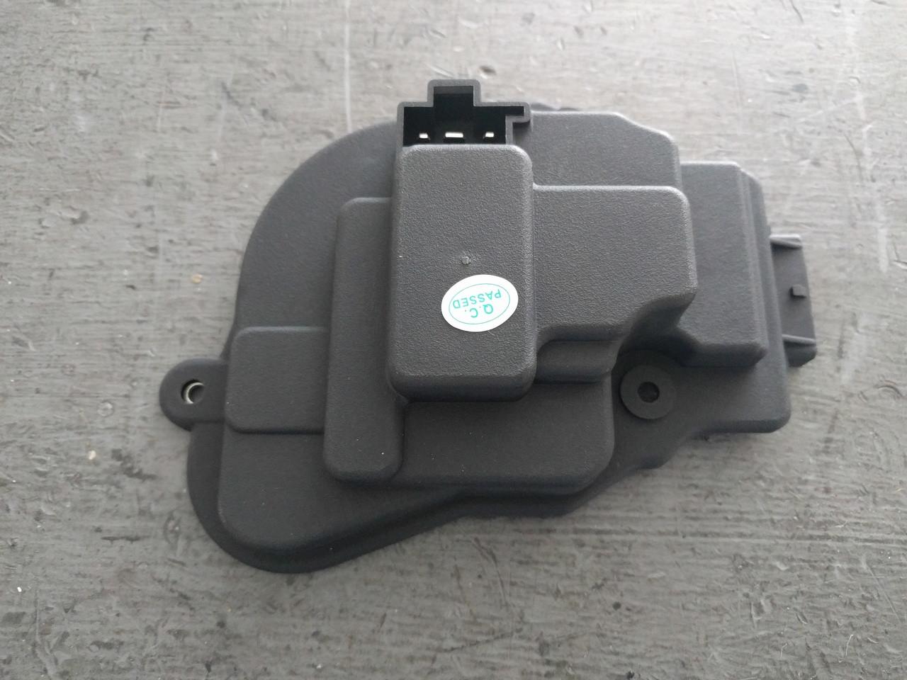 1984 1996 c4 windshield wiper transmission motor module for Windshield wiper motor relay