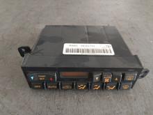 1992-1993; C4; Coupe; Digital A/C Controller