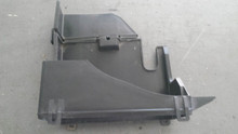 1997-2004; C5; Fuse Box Mount Bracket; Engine