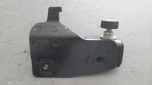 1997-2004; C5; Hood Stop Adjustment; RH Passenger