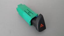 1997-2004; C5; Hazard Emergency Flasher Switch