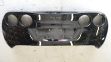 2005-2013; C6; Rear Bumper Cover Fascia